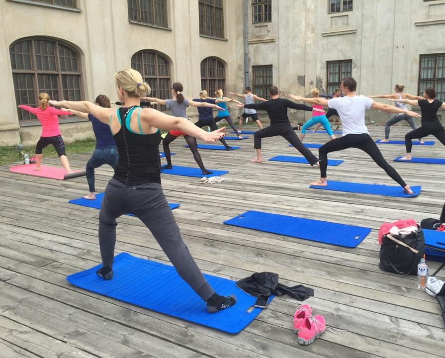 Yoga for Beginners – Everything You Need to Know