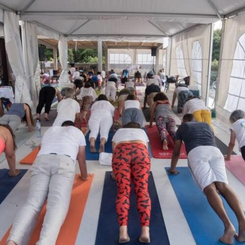 We Believe Yoga Is for Everyone