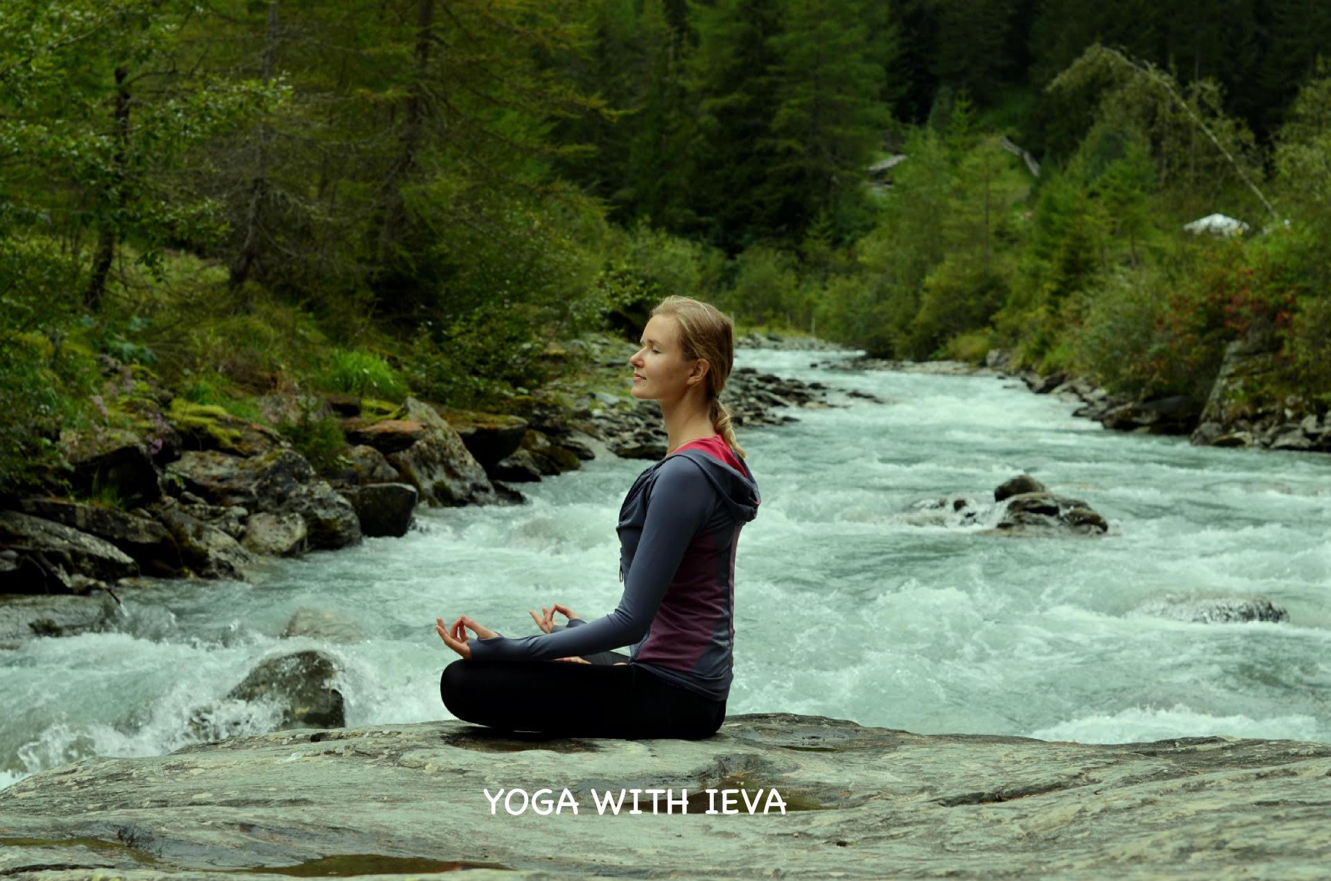 Ieva Yoga